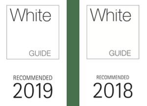 White Guide Pärnu 2021
