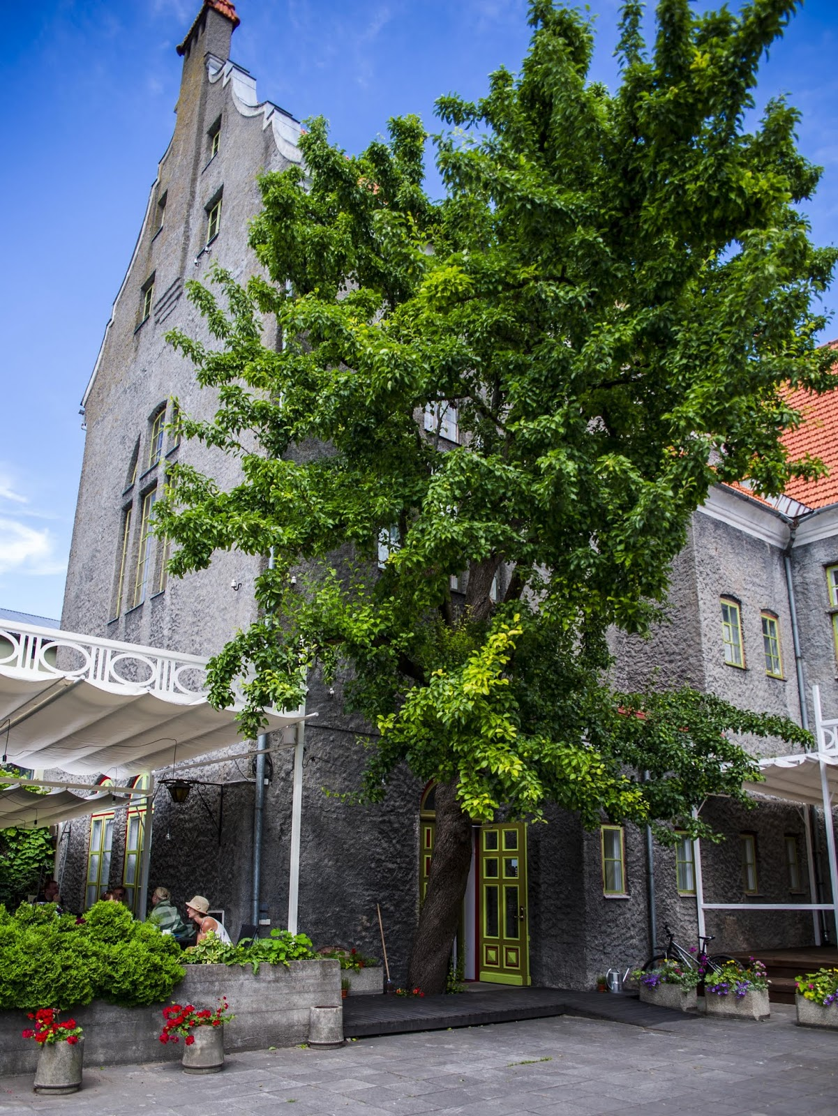 Hea restoran Hea Maa – Ise tehtud, hästi tehtud blogi