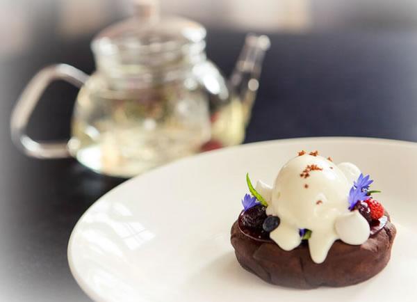parim söögikoht pärnus kohvik restoran hea maa menüü šokolaadifondant