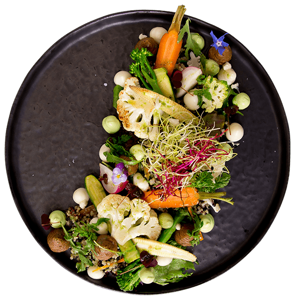 Hea Maa kalamatsi kitsejuustu taldrik