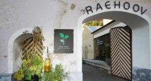 Kohvik-restoran Hea Maa söögikohad Pärnus kontakt. Söögikoht Pärnus