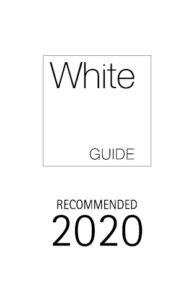 White Guide 2020. Kohvik-restoran Hea Maa Pärnus