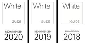 White Guide 2020 Kohvik-restoran Hea Maa Pärnus