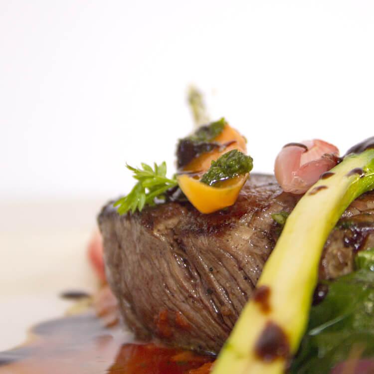 Pärnu ravintola Hea Maa Naudan sisäfilee ruokalista