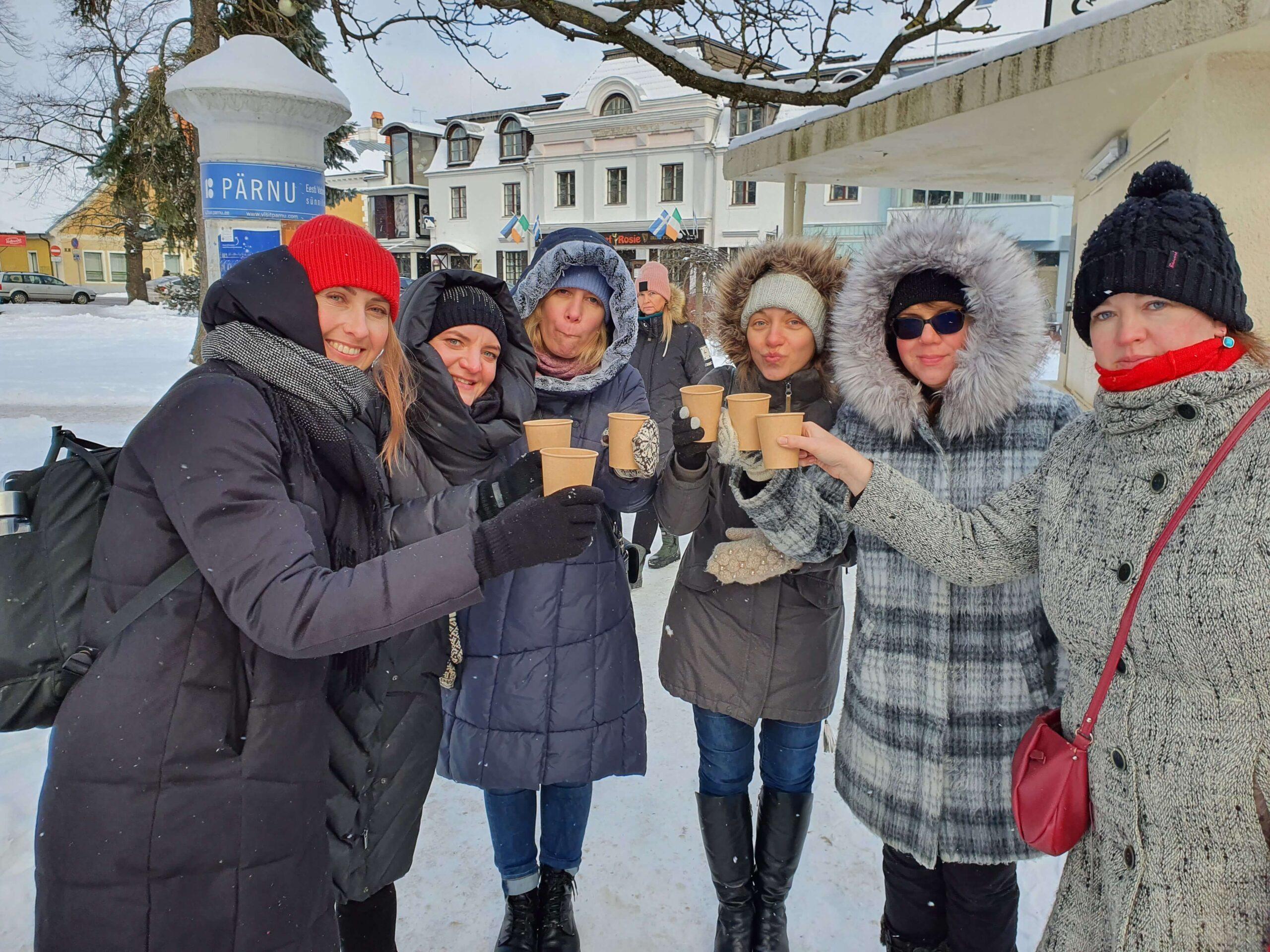 Mida teha Pärnus Naistepäeva paiku? Hea Maa restoran Pärnus
