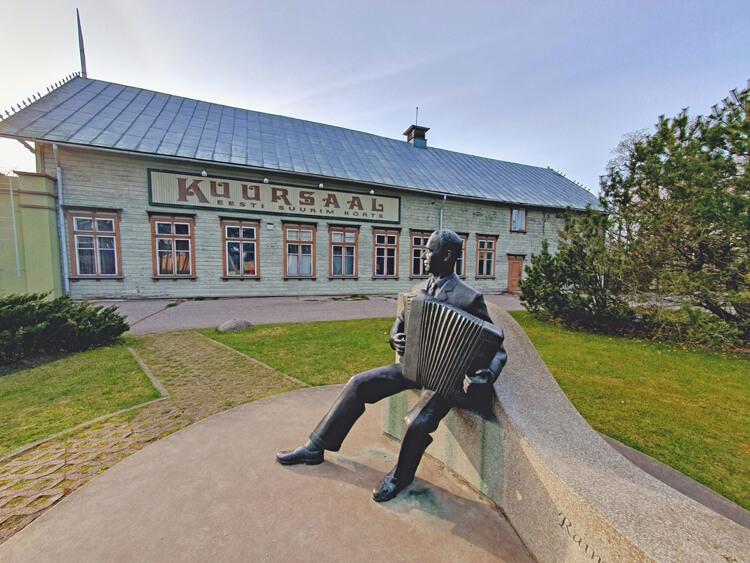 Mida teha Pärnus? 7