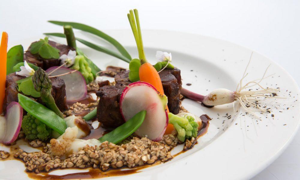 Söögikohad toidukohad Pärnus, Restoran Hea Maa, White Guide 2020