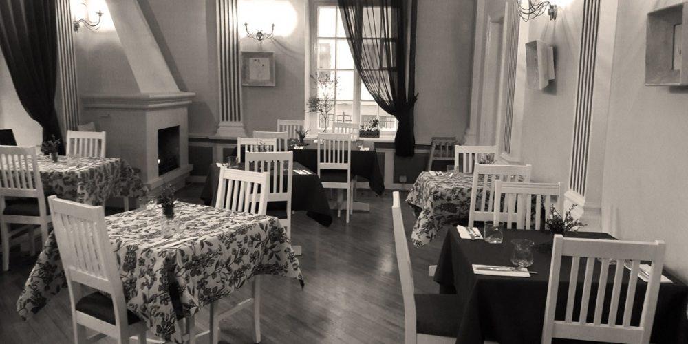 Pärnu söögikohad restoran Hea Maa Kus Pärnus süüa